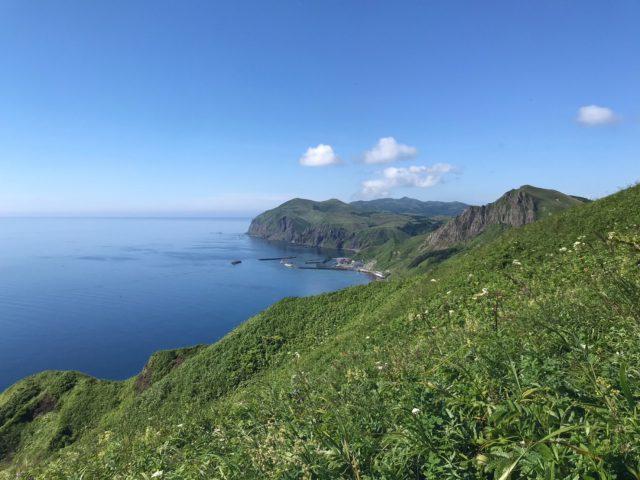 【礼文島】日本最北のリゾートバイトスタッフ